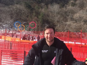 Men's Super-G and Women's Slalom Update from PyeongChang