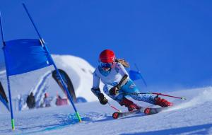 Alpine FIS Youth Squad Update