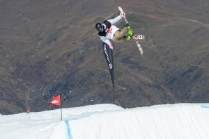 Junior National Freestyle Champions Crowned After Spectacular Final Day of Competition at Cardrona Alpine Resort