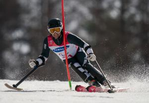 Adam Hall Named Snow Sports NZ Athlete of the Year