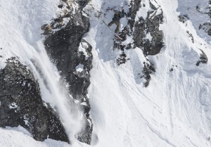 NZ Snowboarder Finn Duffy Wins Freeride World Qualifier 2* at Winter Games NZ