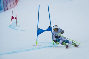 Alice Robinson Crowned National NZ Women's Giant Slalom Champion