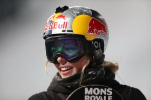 Zoi Sadowski Synnott Wins Gold at X Games Snowboard Slopestyle