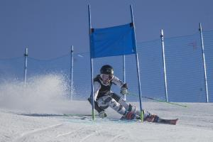 Snow Sports NZ Names 2019 NZ Alpine Ski Team