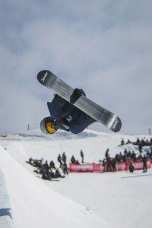 2019 Snow Sports NZ Junior Freestyle Nationals Wrap Up with Superpipe Showdown