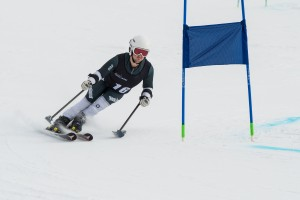 Adam Hall Wins Gold at Winter Games NZ Southern Hemisphere Cup Giant Slalom, Silver for Corey Peters, Bronze for Gemma Fletcher