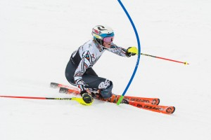 NZ Alpine Youth Championships Underway at Cardrona