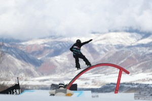 Zoi Sadowski Synnott Fifth in X Games Slopestyle