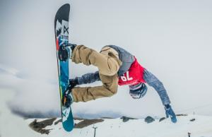 Freeski & Snowboard National Team and Development Squad Selection