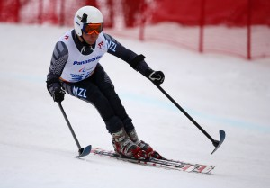 Alpine Skiers Head to Canada for First Northern Hemisphere IPC World Cup of 2013-14