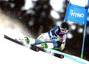 Alice Robinson Crowned Junior World Champion in Giant Slalom