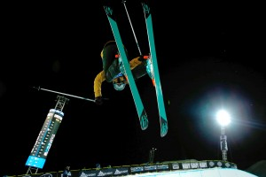Cardrona NZ Freeski Team Wrap Up Grueling Competition Block