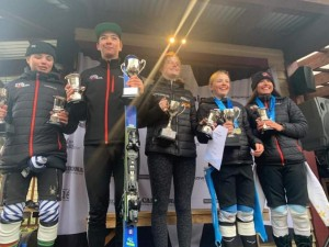 NZ Alpine Youth Champions Crowned