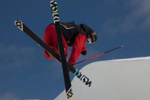 Red-hot Freeski Talent Burns Through Early Fog at Audi quattro Winter Games NZ 2013
