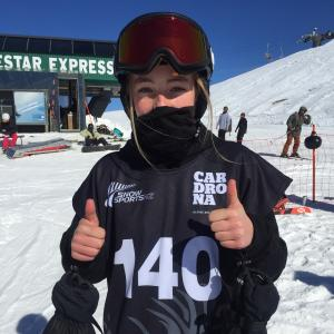 Cardrona Games Slopestyle Finals Day Two Report