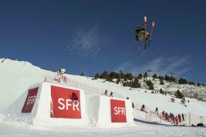 Font Romeu Slopestyle World Cup Finals Cancelled, Qualifying Results Stand